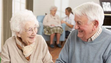 Ziua internaţională a persoanelor vârstnice