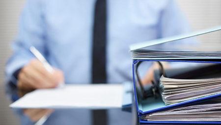 Anunt concurs recrutare post vacant consilier superior serviciul evidenta contribuabili